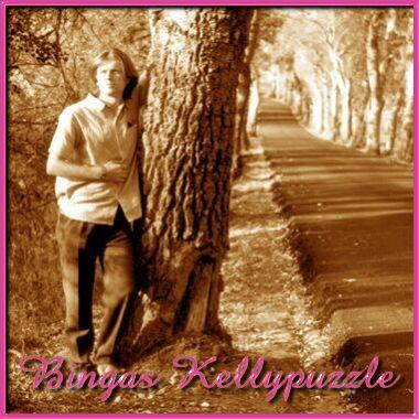 Bingas Kelly-Puzzle