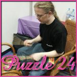Kelly - Puzzle 24